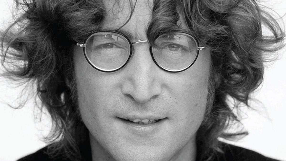 jhon Lennon Cantante e chitarrista dislessico